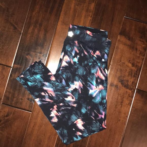 Pants Costco Printed Leggings Poshmark